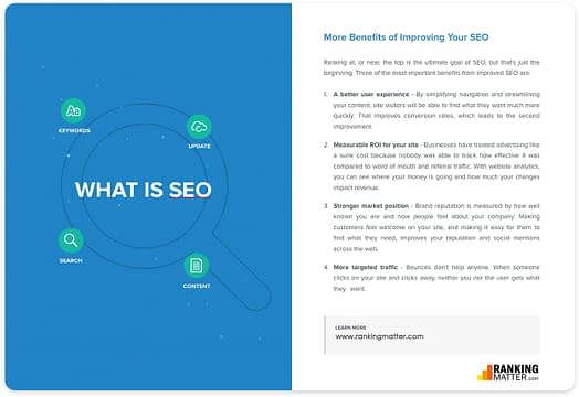SEO Malaysia - What is SEO