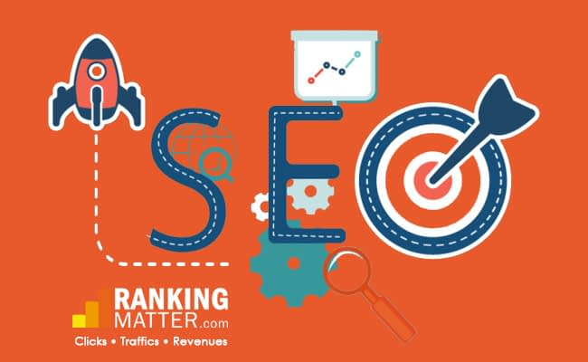 About Ranking Matter